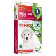 Pipettes Insect Plus Chiot