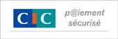 Achat sécurisé par le CIC, Paypal et recommandé par Google Marchand de Confiance