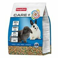 Aliment complet pour lapin Care +