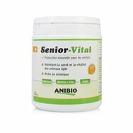 Sénior Vital Protection naturelle