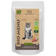 Pâtée Bio chat chaton BF Petfood 20 x 100 g